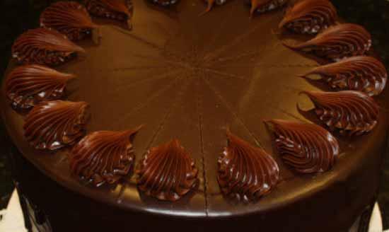 Chocolote Cake